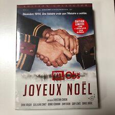 Joyeux Noel (Christmas Classics) DVD (2006) Diane Kruger, Carion (DIR)