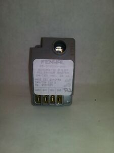 Fenwal 05-372003-000 99041 Water Heater Ignition Control Board Module NOS