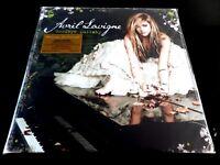 "AVRIL LAVIGNE -GOODBYE LULLABY 2 x 12"" VINYL  LP  Numbered GREEN  Vinyl  of 2500"