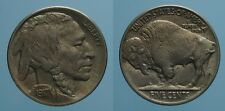 AMERICA 5 CENTS 1917 BUFFALO NICKEL qFDC