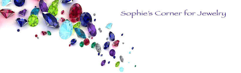 Sophie's Corner for Jewelry