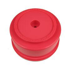DE Racing Borrego SC +3mm Dish Wheels Associated SC10.2 SC5M / PINK (DER-SCB-AP)