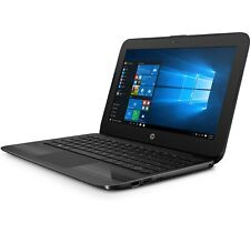 "HP Stream Pro G3 Notebook 11.6"" Celeron N 4GB RAM 64GB (Light scuff/scratches)"