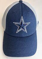 New Era 9Forty NFL Dallas COWBOYS Adjustable Curved Bill. Cap Hat. NEW! 🏈