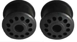 Pair 02-07 Jeep Liberty 231 Transfer Case Shifter Replacement Bushing 68001899AA