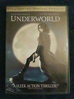 Underworld (DVD, 2004, Special Edition, Full Screen)