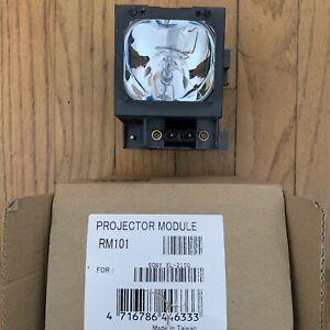 NIB Sony XL-2100 TV Lamp Projector Module RM101 NEW IN BOX KJ92EB25 SHIPS FREE!!