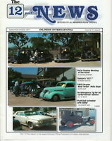 The 12 Port News Inliners International SEP / OCT 2011 Vol.31 Issue 5 Magazine