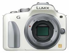 Panasonic Lumix Digital Interchangeable Lens Camera / Body Camcorders Slr Shell
