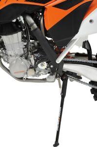 Caballete Lateral en Aluminio Moose Racing Suzuki Rmz 250 2010-2016