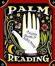 Palm Reading: A Little Guide To Life's Secrets by Dennis Fairchild (Hardback, 1995)