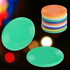 High Quality PS Plastic Chips Mahjong Accessories Chip Sunflower Game Currency