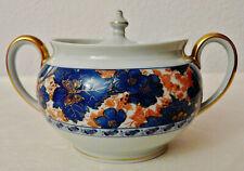 Porcelaine Haviland Sucrier Dammouse - 370 €
