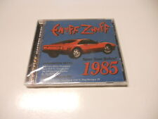 "Enuff Znuff ""1985"" Rare 2000 cd Stoney Records New Factory sealed"