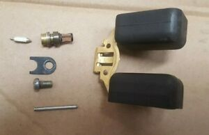 1970 1971 1972 Honda N600 Z600 carburetor float pin needle valve ASSY OEM
