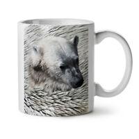 Beast Wild Animal Bear NEW White Tea Coffee Mug 11 oz | Wellcoda