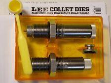 Lee .35 Rem. 35 Remington Collet 2 Die Set Lee 90728