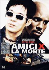 Amici X La Morte (2002) DVD