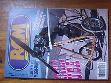 $$x Revue RCM N°117 Plan encarte Mega-Dart  Super 12  helices Graupner  ASW 24