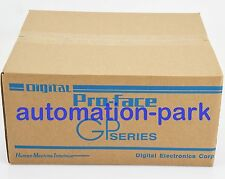New In Box Pro-face GP2301-TC41-24V PLC HMI panel Proface GP2301TC4124V