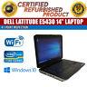 """Dell Latitude E5430 14"""" Intel i3 8 GB RAM 250 GB HDD Win 10 WiFi B Grade Laptop"""