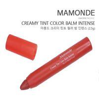 [Mamonde] Creamy Tint Color Balm Intense 3g #15 Velvet Coral K-beauty MI Korea
