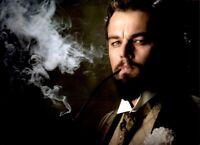 Leonardo Dicaprio authentic signed celebrity 10x15 photo |CERT Autographed 2616a