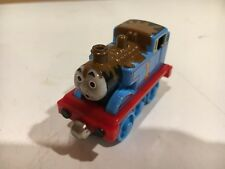 Diecast Chocolate Covered Thomas Train Take N Play or Take Along Railway