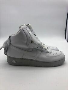 Vintage Rare DS 2004 Nike Air Force 1 High sz 11 306351 111