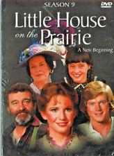 Little House on the Prairie - Season 9 (DVD, 2005, 6-Disc Set)