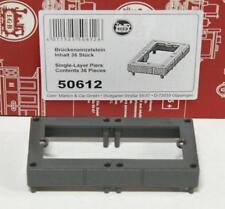 """LGB 50612 G - GP=0,69/€ Stück  Brückeneinzelstein 15mm """" 36 Stück """" NEU & OvP"""
