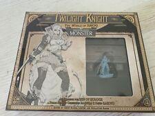 Kingdom Death//World of Smog Twilight Knight BRONZE metal conversion