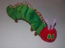 Kohl's Cares Eric Carle The Very Hungry Caterpillar Plush Stuffed Animal