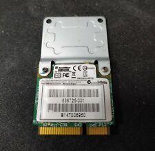 Broadcom AW-VD920 BCM970015 70015 Mini PCI-E 1080p Crystal HD Decoder APPLE TV
