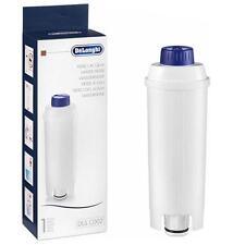 DeLonghi 5 x Wasserfilter DLSC002 Ecam Serie Nachfolger SER3017 5er