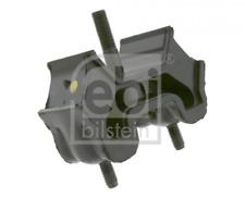 Lagerung, Motor für Motoraufhängung Vorderachse FEBI BILSTEIN 24308
