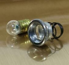 Vintage Graflex Flash Handle 3 Cell glass Eye