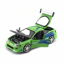 Jada 1/24 Scale 97603 Fast & Furious - Brian's Mitsubishi Eclipse