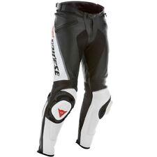 Pantalones de color principal negro talla 36 para motoristas