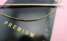 "Large 2x 40""& 47""Addi Premium Circular Knitting Needle"