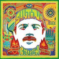 Corazon - Santana CD Sealed New ! 2014