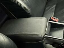 FITS TOYOTA CELICA LEATHER ARMREST BLACK STITCH 94-99 TOP