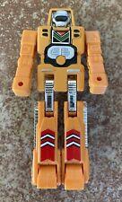 Dozer - Gobots - 1982 - Tonka Bandai Popy - Mr-11