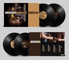 R&B/Soul Import 33RPM Speed R&B LP Records