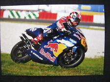 Photo Red Bull Yamaha WCM YZR500 2002 #66 Alex Hofmann (GER) Dutch TT Assen #3