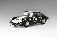 True Scale 1/43 1966 Porsche 911 #18 Daytona Class Winner Ryan Coleman 144350