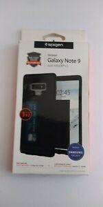 Spigen Slim Armor Case for Galaxy Note 9