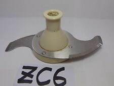 GENERAL ELECTRIC GE FOOD PROCESSOR D1FP1 REPLACEMENT PART CHOPPER BLADE