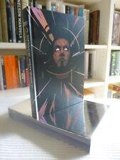 Arthur C. Clarke, '2001: A Space Odyssey', SIGNED Folio Society, original art