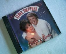 Used CD Steve Lawrence & Eydie Gorme Alone Together 1990
